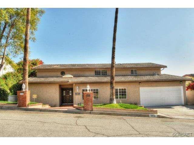 5974 Ellenview Ave Woodland Hills, CA 91367