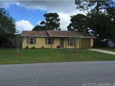 217 Cherrywood Ln, Edgewater, FL 32132