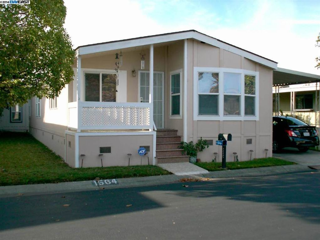 Mobile Home For Sale In Hayward Ca