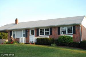 404 Forehand Ct, Bel Air, MD 21015