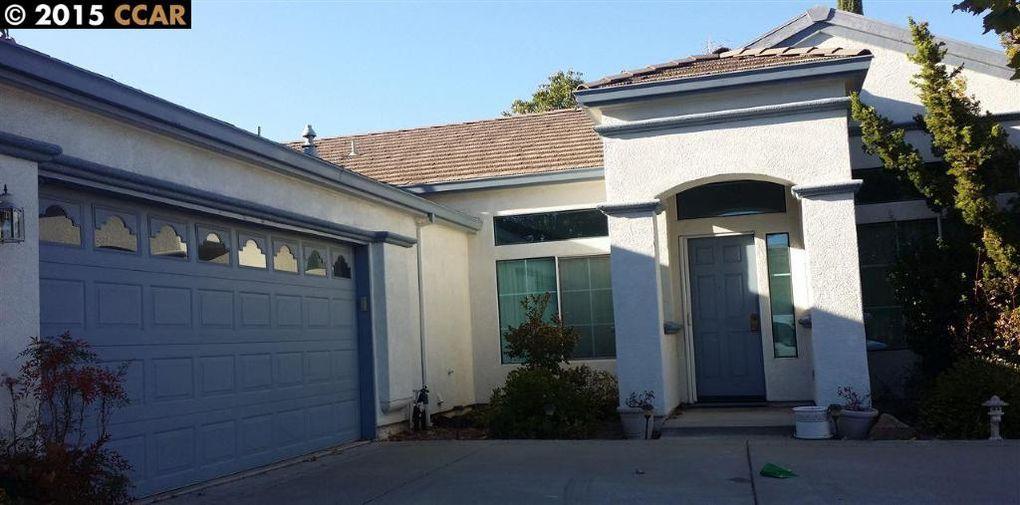 1575 Summerland Way Brentwood, CA 94513