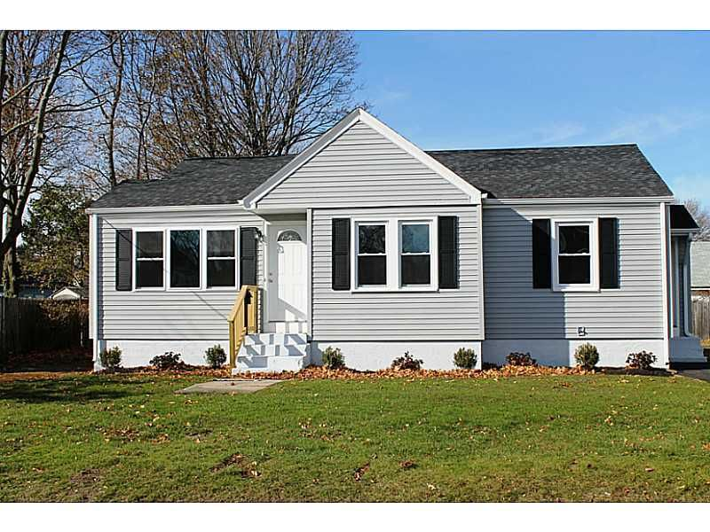 Homes For Sale Warwick Ri Greenwood