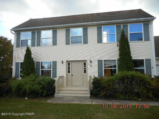 129 high point dr kunkletown pa 18058 home for sale and real estate listing