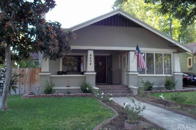 Craftsman style homes for sale in riverside ca all topic for Craftsman homes for sale in california