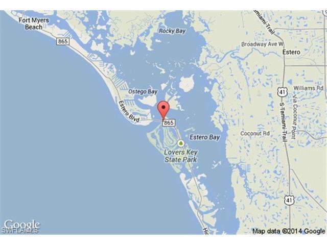 8751 Estero Blvd Apt 102 Fort Myers Beach Fl 33931