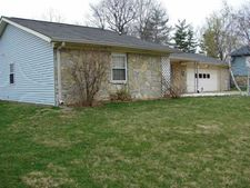 7942 S Sherman Dr, Indianapolis, IN 46227