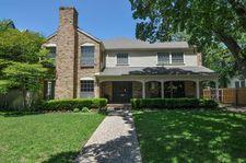 3604 Lindenwood Ave, Highland Park, TX 75205