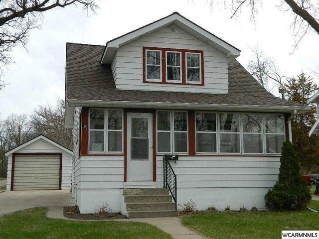 162 Washington St Granite Falls Mn 56241 Home For Sale