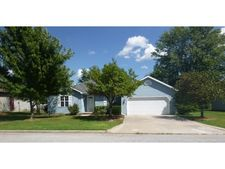 1023 Meadow View Dr, Webb City, MO 64870