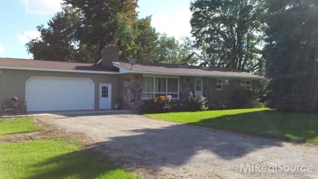 10851 jeddo rd yale mi 48097 home for sale and real