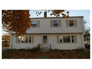 18 Rose Ave, Watertown, MA