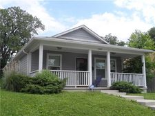 2339 Wheeler St, Indianapolis, IN 46218
