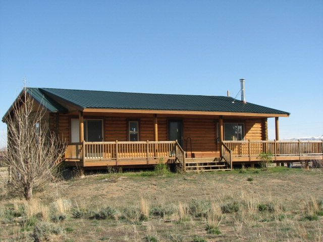 69 Shining Mountain Rd Clark Wy 82435 Home For Sale