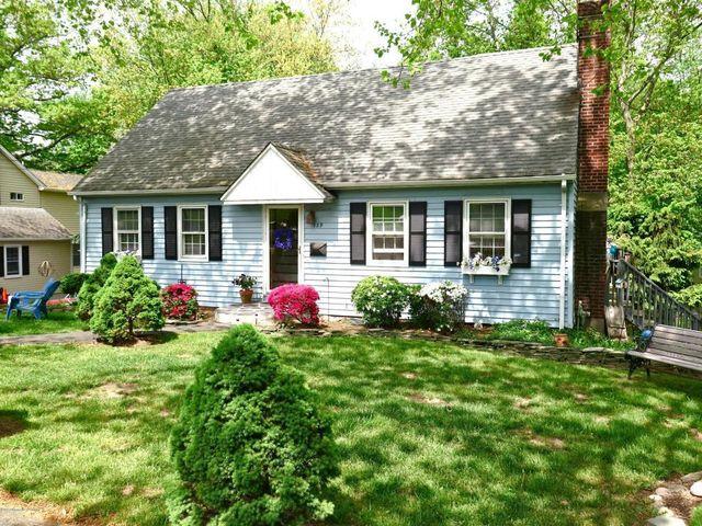 139 Ridgedale Ave Florham Park NJ 07932