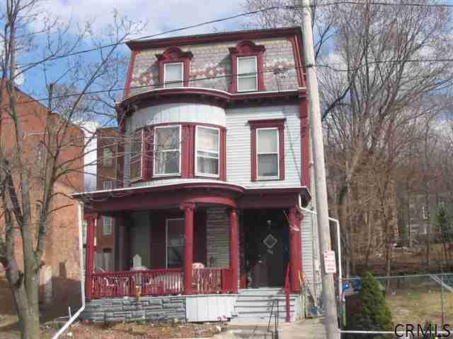 266 8th St Troy, NY 12180