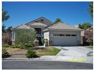 2893 Branch Creek Ct, Las Vegas, NV