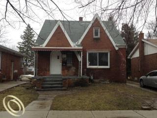 6814 Montrose St, Detroit, MI