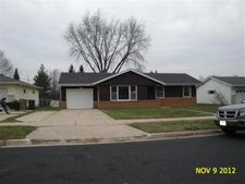 1122 Melby Dr, Madison, WI 53704