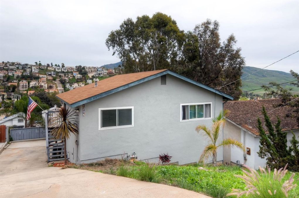 1209 Buena Vista Ave Spring Valley, CA 91977