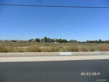 Vac/82nd E/Vic Ave # U, Littlerock, CA 93543