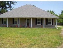 13812 Deneen Rd, Ocean Springs, MS 39565