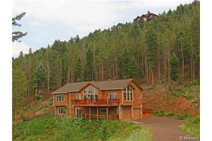29491 Falcon Ridge Dr, Evergreen, CO 80439