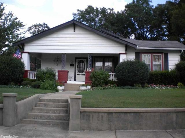 Rental Property In El Dorado Ar