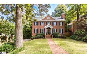 155 Marshall Bridge Dr, Greenville, SC 29605