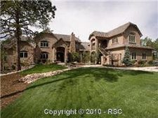 15376 Shadow Mountain Ranch Rd, Larkspur, CO 80118