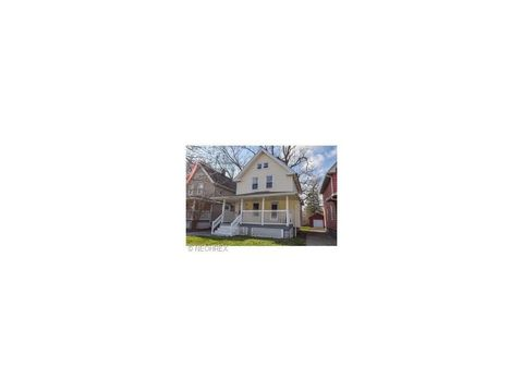 4112 E 114th St, Cleveland, OH 44105