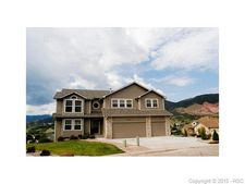 1920 Bluffside Ter, Colorado Springs, CO 80919