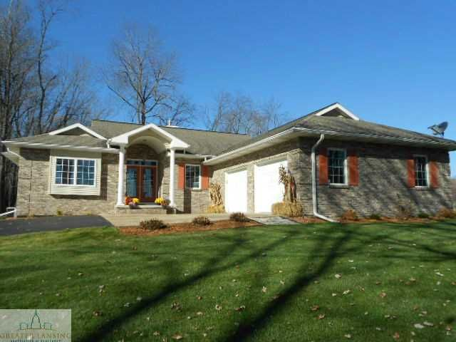 2645 N Canal Rd Eaton Rapids Mi 48827 Home For Sale