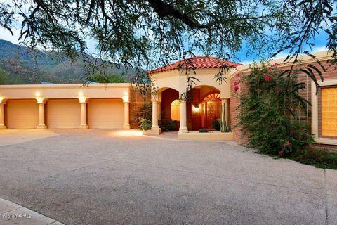 5911 E Placita Alta Reposa, Tucson, AZ 85750