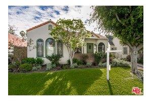 608 N Mansfield Ave, Los Angeles, CA 90036