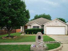 2107 Barton Springs Dr, Corinth, TX 76210