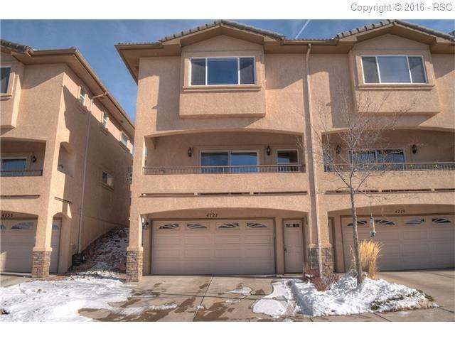 Iron Horse Villas Pt Colorado Springs
