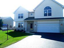 4747 W Tulip Ave, Monee, IL 60449