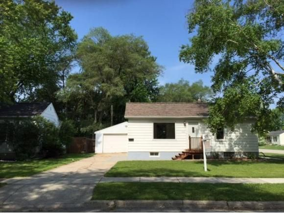 240 Weis Ave Fond Du Lac Wi 54935 Home For Sale And