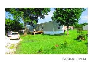 3150 Usina Rd, St. Augustine, FL 32084
