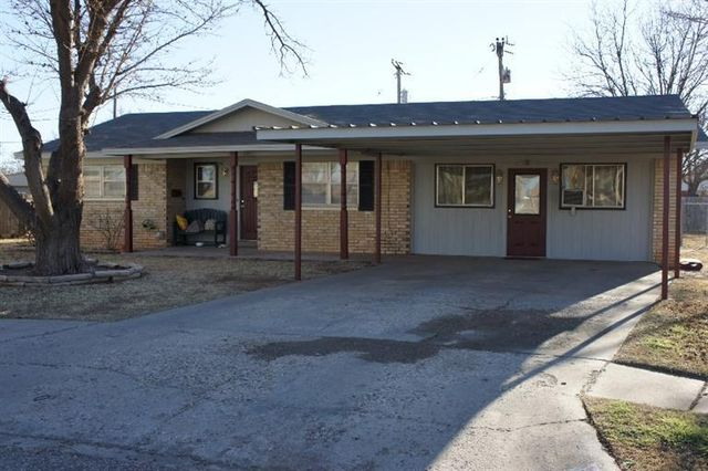 home for rent 5605 15th st lubbock tx 79416
