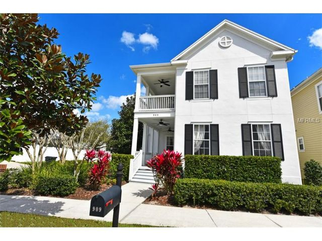 909 maiden st celebration fl 34747 home for sale and