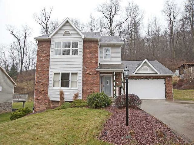 203 stonebridge dr finleyville pa 15332 home for sale