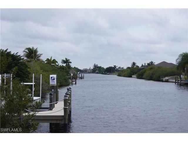 Cape Coral Waterfront Homes For Sale By Owner