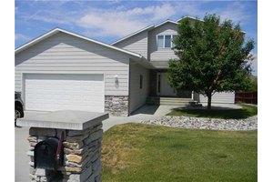 3349 Prestwick Rd, Billings, MT 59101