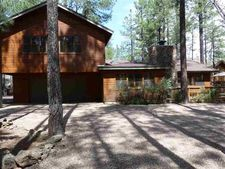3686 Red Fox Run, Pinetop, AZ 85938