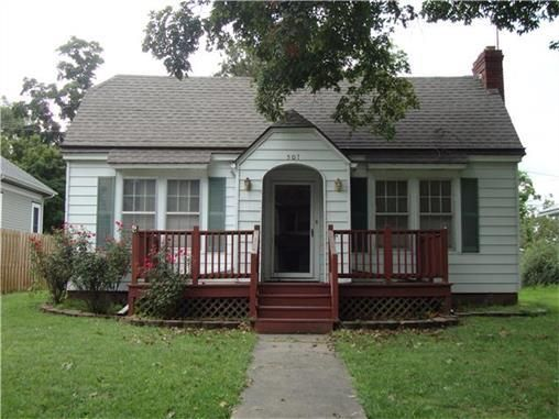 507 E Peoria St Paola Ks 66071 Home For Sale And Real