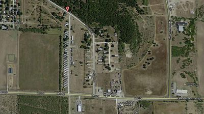 3000 Airport Rd Trlr 25, Mineral Wells, TX 76067