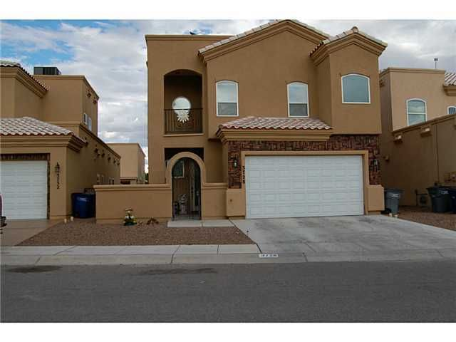 Home For Rent 3728 Coco Palm El Paso Tx 79936