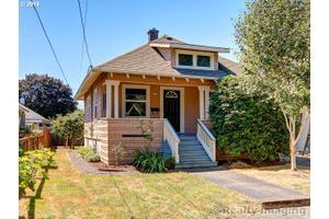 4211 SE 25th Ave, Portland, OR 97202