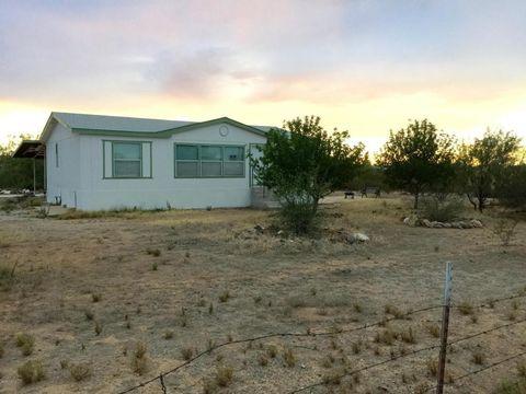 3670 E El Toro Rd, Sahuarita, AZ 85629
